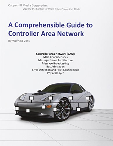 9780976511601: A Comprehensible Guide to Controller Area Network