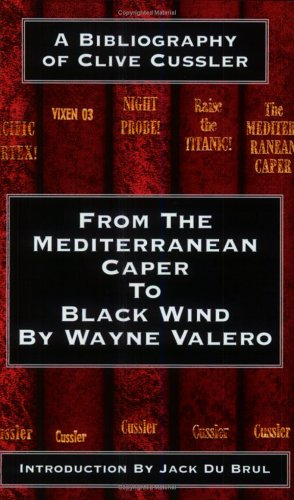 From the Mediterranean Caper to Black Wind: Valero, Wayne and