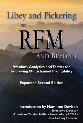 9780976517207: Libey and Pickering on RFM and Beyond
