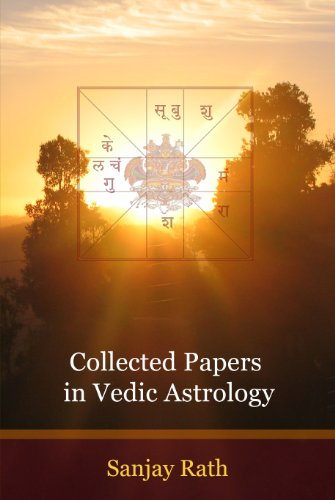 9780976517719: Collected Papers in Vedic Astrology: v. 1