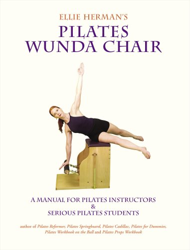 9780976518136: Pilates Wunda Chair