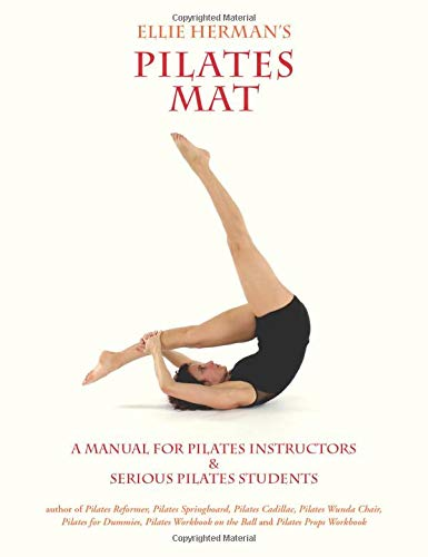 9780976518143: Ellie Herman's Pilates Mat