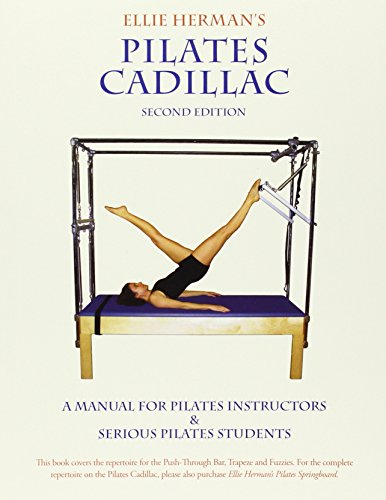 9780976518167: Pilates Cadillac