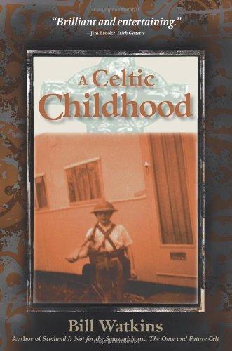 9780976520184: A Celtic Childhood