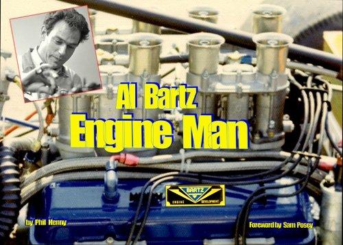 9780976524762: Al Bartz Engine Man