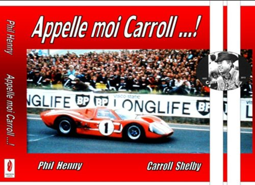 Appelle moi Carroll (0976524775) by Phil Henny