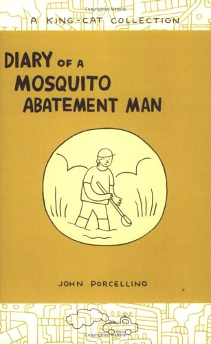9780976525509: Diary of a Mosquito Abatement Man