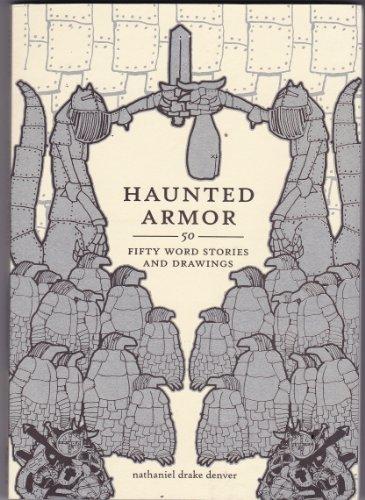 9780976525554: Haunted Armor