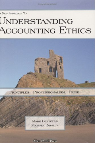 9780976528005: Understanding Accounting Ethics