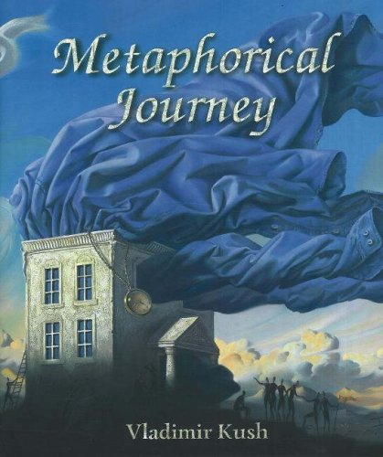 9780976529804: Metaphorical Journey