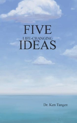 9780976536000: Five Life-Changing Ideas