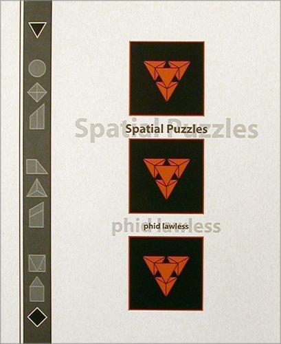 9780976540403: Spatial Puzzles