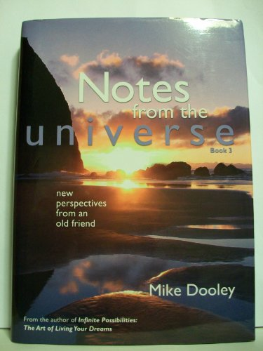 9780976542018: Notes From The Universe (Book 3)