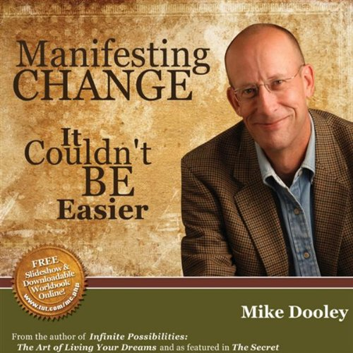 9780976542070: Manifesting Change: It Couldn't Be Easier