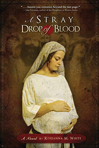 9780976544463: A Stray Drop of Blood