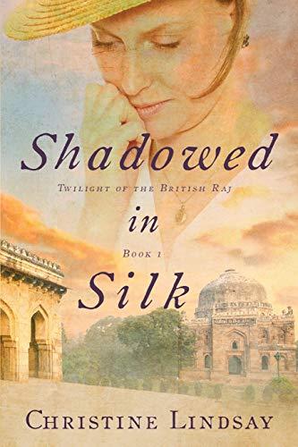 9780976544494: Shadowed in Silk