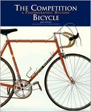 9780976546016: The Competition Bicycle: A Photographic History