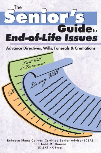 end of life issues Grp - end-of-life issues grief or loss are you grieving a checklist of the physical, mental, and behavioral symptoms of grief.
