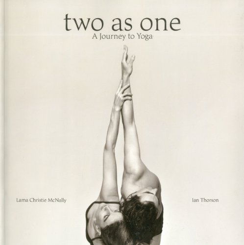 9780976546979: Two As One: A Journey to Yoga