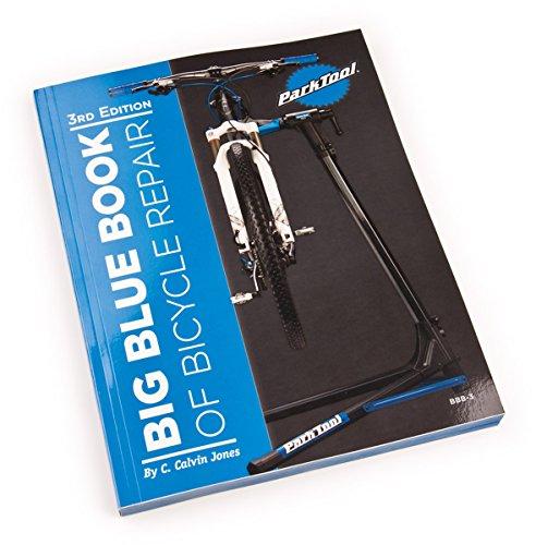 9780976553045: PARK TOOL BBB3 Manuale di Riparazione Biciclette