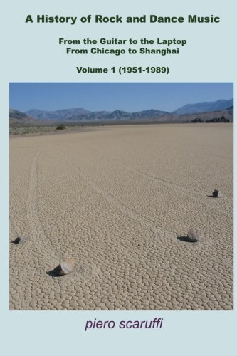 A History of Rock and Dance Music Vol 1