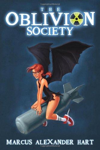 9780976555957: The Oblivion Society