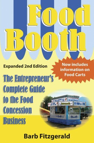 Food Booth The Entrepreneurs Complete Guide to