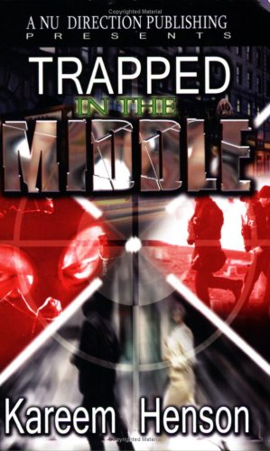 Trapped in the middle: Henson, Kareen