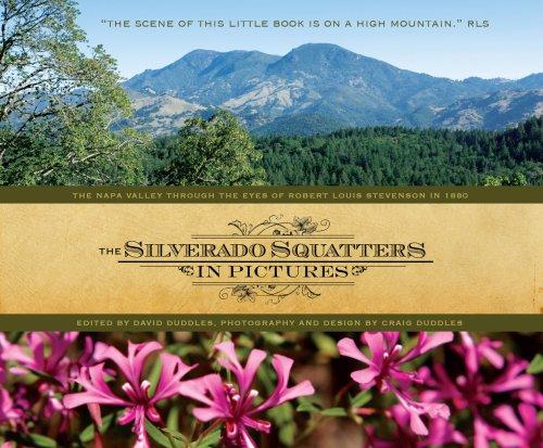 9780976576518: Silverado Squatters in Pictures