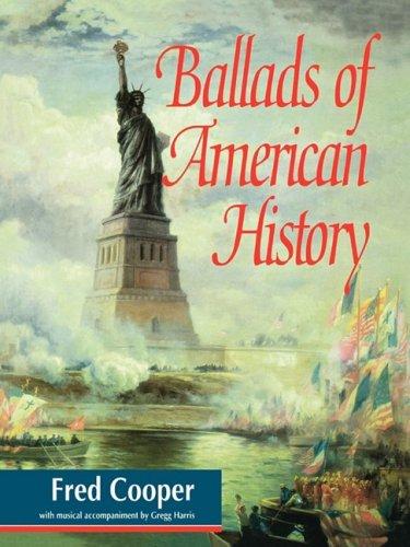 9780976579373: Ballads Of American History