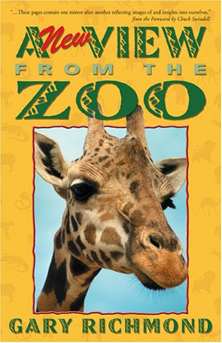 A New View From The Zoo: Gary Richmond