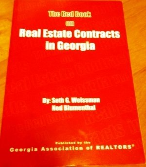 The Red Book on Real Estate Contracts: Seth G. Weissman