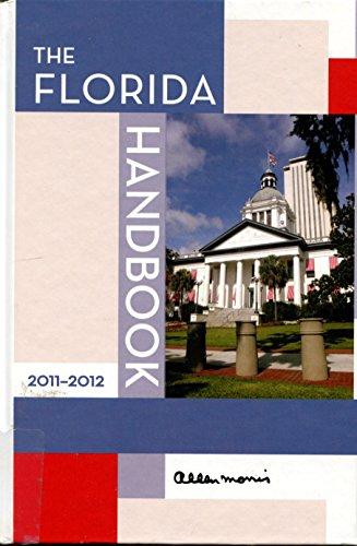 9780976584643: The Florida Handbook: 2011-2012