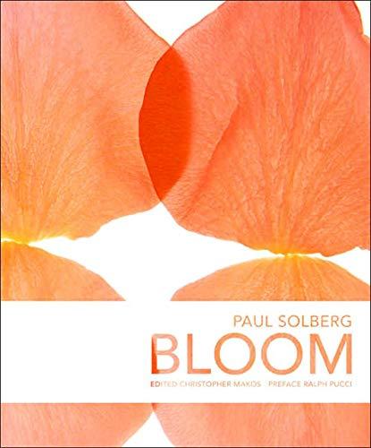 Paul Solberg. Bloom: Christopher Makos, Editor; Paul Solberg
