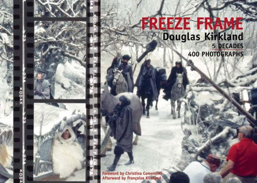 9780976585190: Freeze Frame: 5 Decades/50 Years/500 Photographs