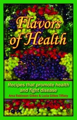 9780976585909: Flavors of Health/Salud y Sabor