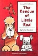 The Rescue of Little Red: Kate Stormer Tom