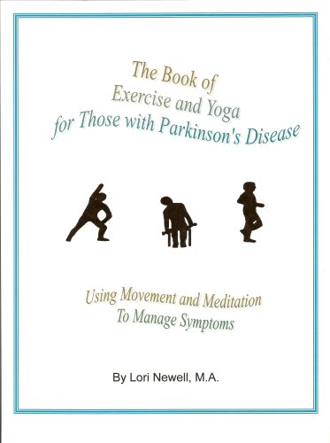 9780976588108: Book of Exercise and Yoga for Those with Parkinson's Disease