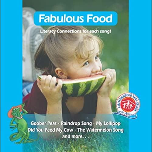 9780976588702: Fabulous Food