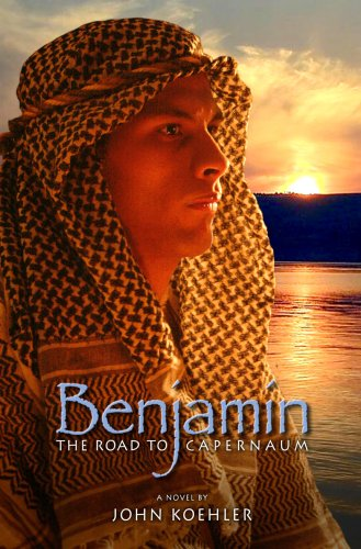 9780976593218: Benjamin - The Road to Capernaum