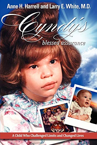 9780976593270: Cyndy's Blessed Assurance