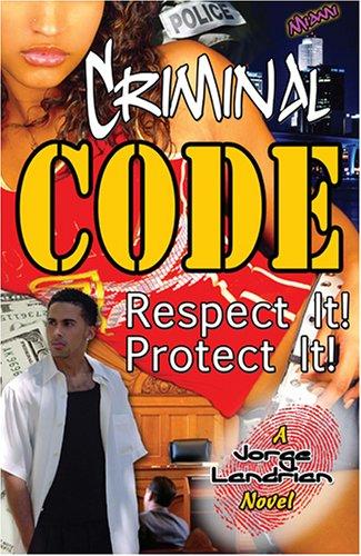 Criminal Code: Landrian, Jorge