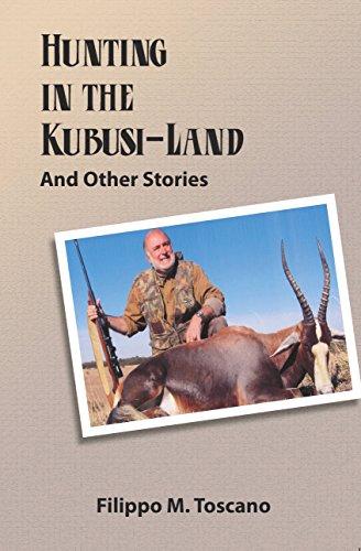 9780976604327: Hunting in the Kubusi-Land