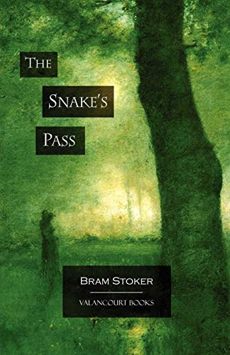 9780976604853: The Snake's Pass (Irish Classics)
