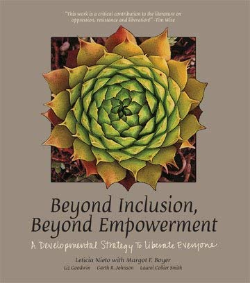 9780976611202: Beyond Inclusion, Beyond Empowerment A Developmental Strategy to Liberate Everyone