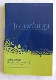 Working; a Showcase of Graphic Design Alumni: Conger, Jeffery