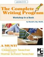 9780976614609: The Complete Writing Program