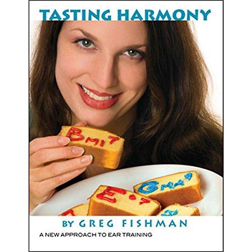 9780976615392: Tasting Harmony (Eb Edition)