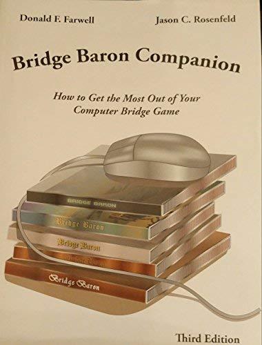 9780976615637: Bridge Baron Companion