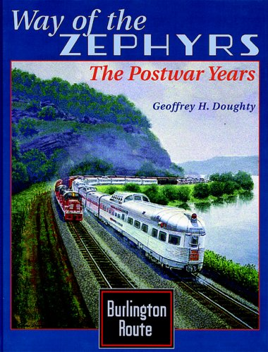 9780976620112: Way of the Zephyrs: The Postwar Years